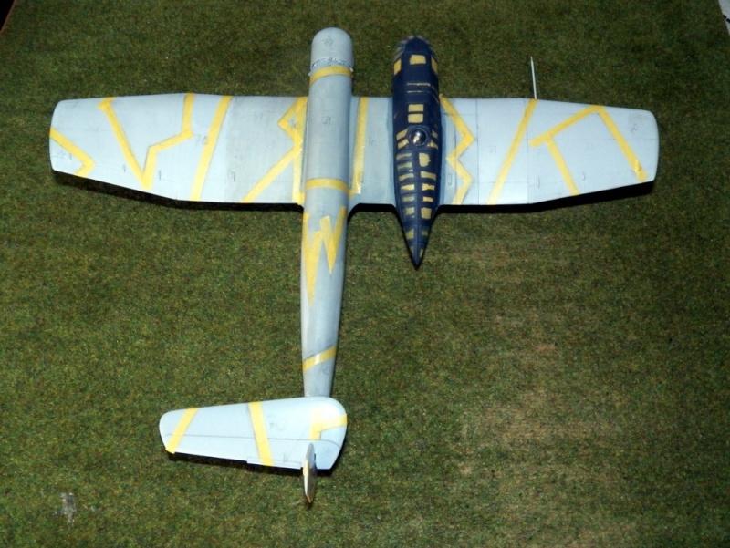 Blohm u. Voss BV 141 B-1, HiPM, 1/48   101_1837