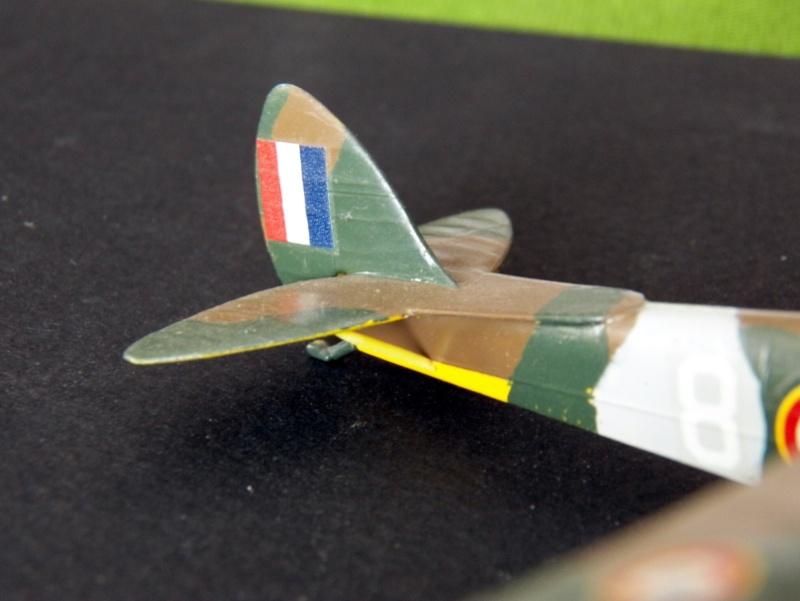 Tiger Moth Airfix 1/72 101_2118
