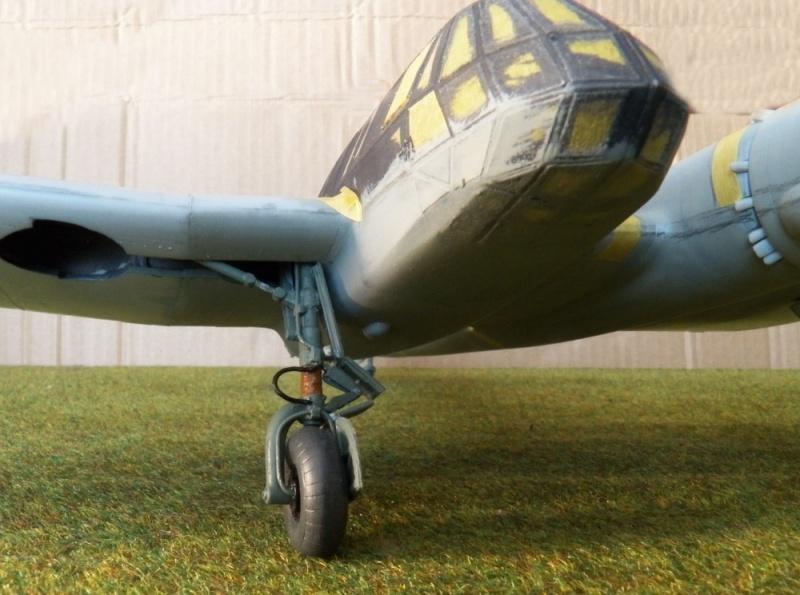 Blohm u. Voss BV 141 B-1, HiPM, 1/48   Bv_14113