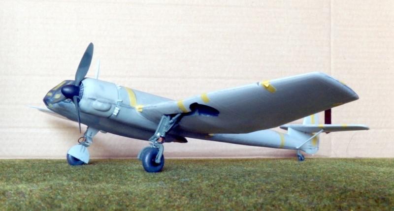 Blohm u. Voss BV 141 B-1, HiPM, 1/48   Bv_14118