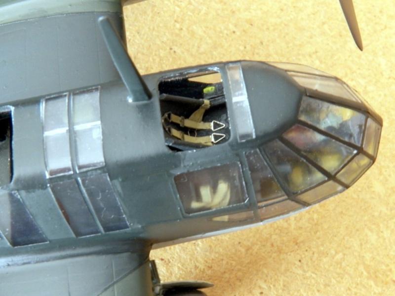 Blohm u. Voss BV 141 B-1, HiPM, 1/48   Bv_14130