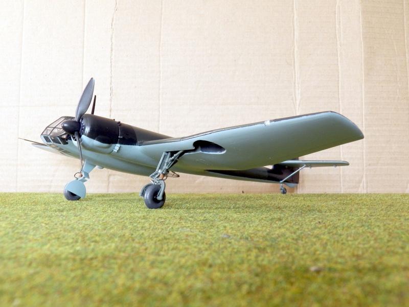 Blohm u. Voss BV 141 B-1, HiPM, 1/48   Bv_14137
