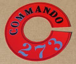 Les Moteurs V8 : le Plymouth 273 Commando Images11