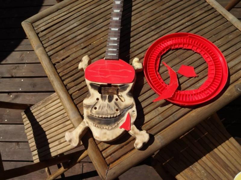 Gratte pirates des caraibes 10660310