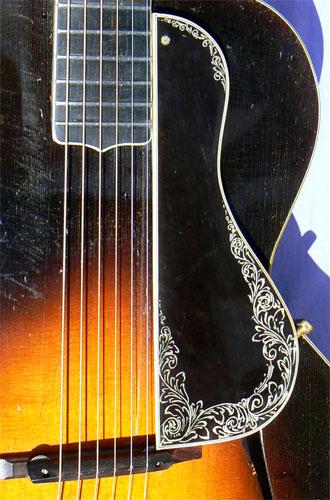 Origin Américan Orchestra Artist Model 100.150.250 de 1930' 330x5010