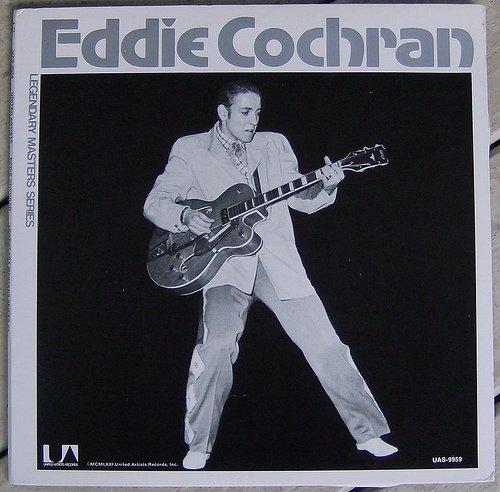 Eddie COCHRAN - Page 3 38566310