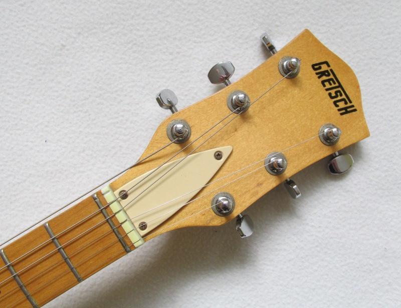 Gretsch 1970 Broadkaster Solid Body 7600 _57_110