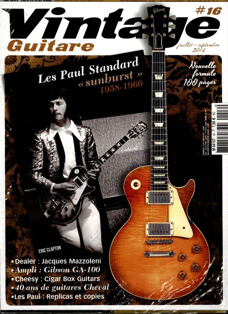 Vintage Guitare Magazine - Page 6 M415710