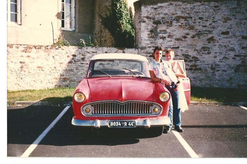 véhicule US et les belles vintage européennes. - Page 8 Photo110