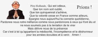 Père Hollande ...  Pareho10