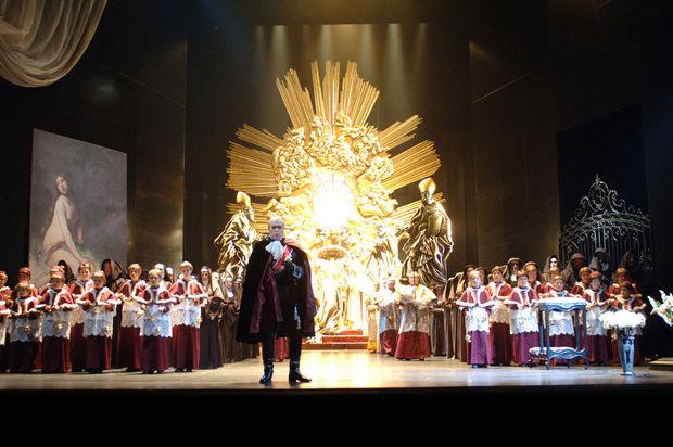 Opera Royal de Wallonie - Page 7 17273310