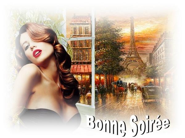 BON DIMANCHE SOIR 5b154610
