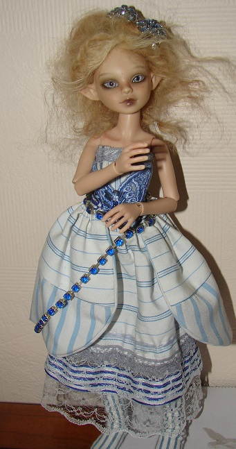 [Vd]Lillycat Ellana, Kim Arnold,  +autres dolls Dsc00013