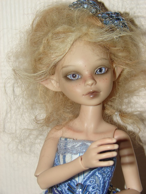 [Vd]Lillycat Ellana, Kim Arnold,  +autres dolls Dsc00014