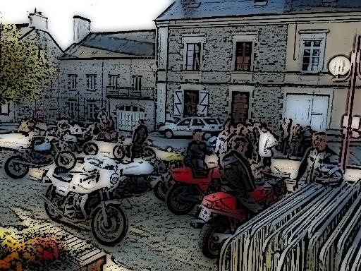 course de côte de Saint Germain /Ille 35  démo P3170210