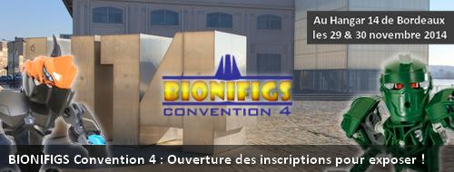 [Expo] BIONIFIGS Convention 4 : Ouverture des inscriptions Actu_c12