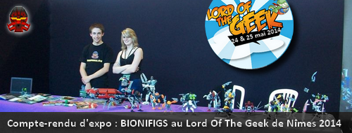 [Expo] Retour sur Lord of the Geek Nîmes 2014 Actucr10