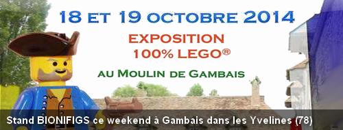 [Expo] BIONIFIGS ces 18 & 19 octobre 2014 à Gambais (78) Actuga10