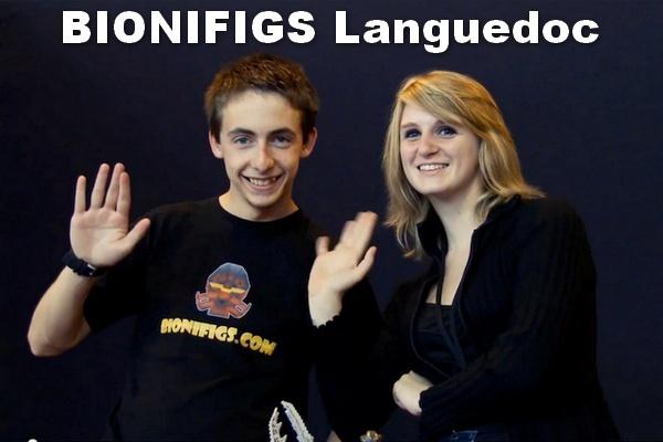 [Association] Leanne nommée responsable Languedoc Roussillon Bionif14