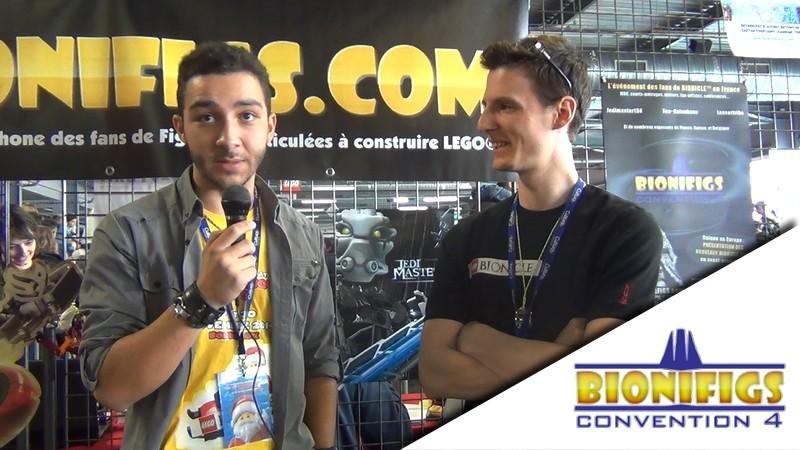 [Expo] BIONIFIGS Convention 4 & Fans de Briques de Bordeaux : 1ères images Itw_je10