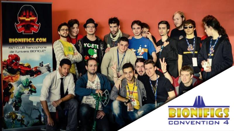 [Expo] BIONIFIGS Convention 4 & Fans de Briques de Bordeaux : 1ères images Photo_10