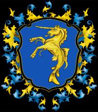 Famille militaire des Estrama Von Raijer (en cours) Blason11