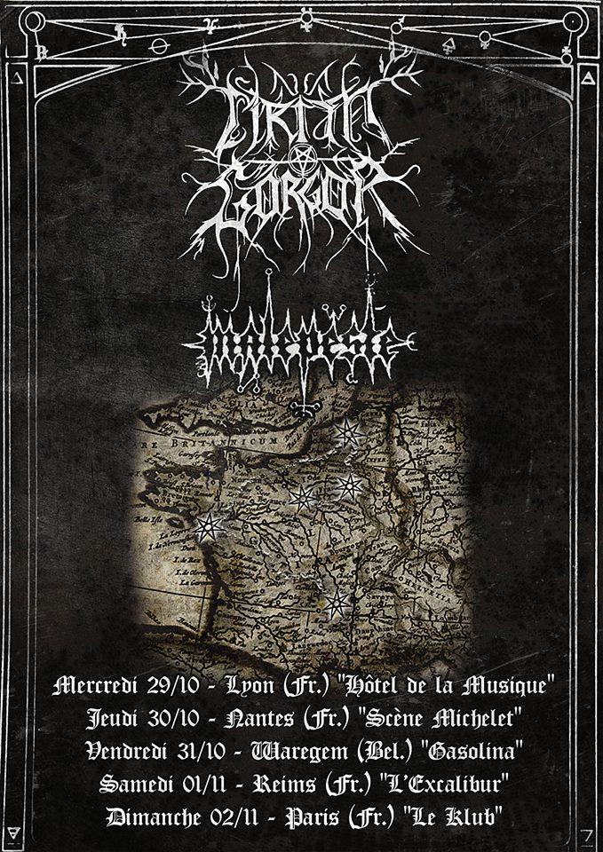 Du 29/10 au 02/11 : Tournée de Cirith Gorgor - France/Belgique 10696110