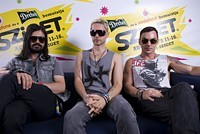 Sziget interview with Tomo/jared  2a16ic10