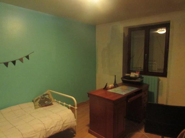 chambre garçon (bleu turquoise/taupe)  10620711