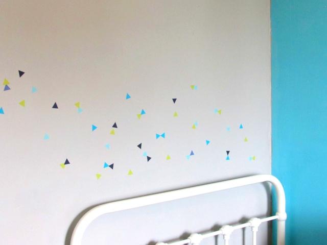 chambre garçon (bleu turquoise/taupe)  Img_4112