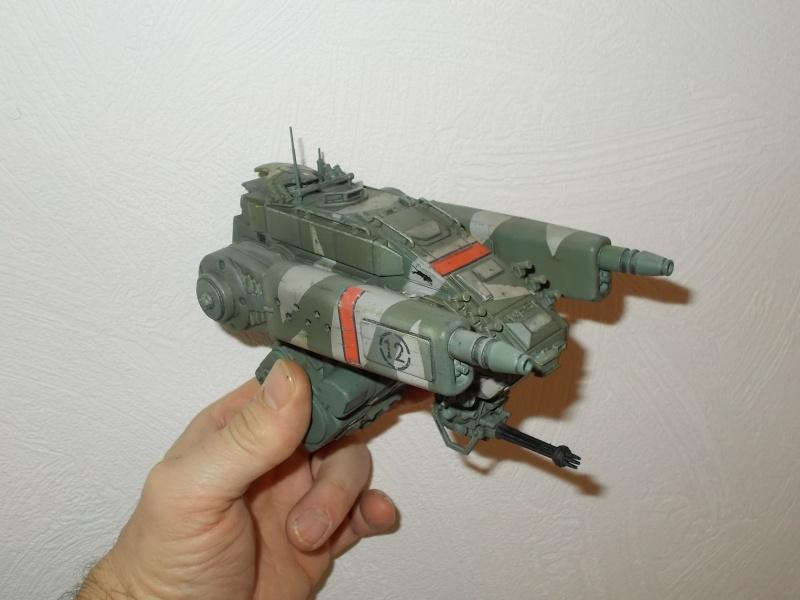 Marcheur M500 DRAGOON Dscn0613