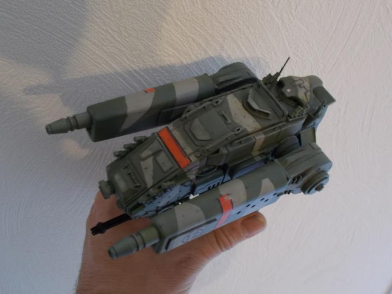 Marcheur M500 DRAGOON Dscn0616