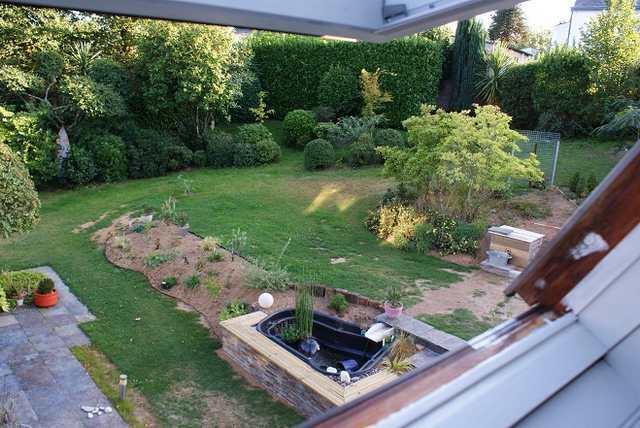 41 - Le jardin vu d'une fenêtre... le vote 14092110