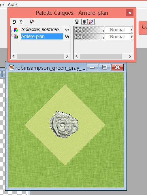 Tuto 5 _ faire des papiers scrap  Image311