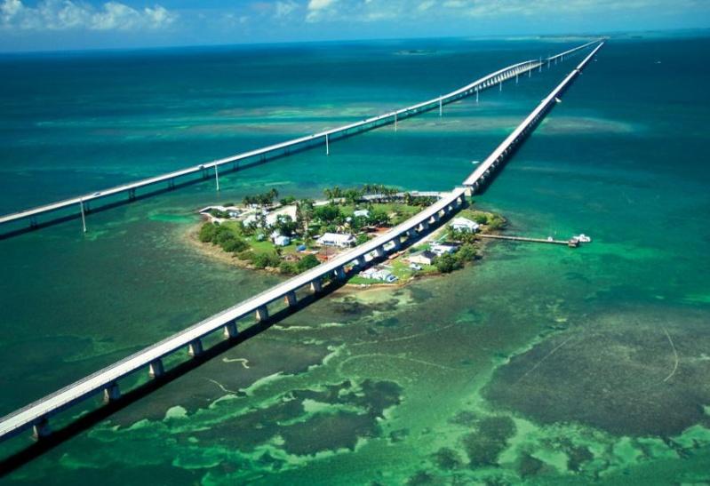 """7 États du Sud des USA - 5000 Km - 25 jours : """"De Miami à New Orleans via Atlanta"""" 18-ove10"""