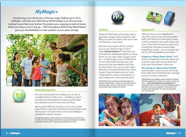 [WDW + DCL] La nouvelle brochure 2014 (Anglais) 211