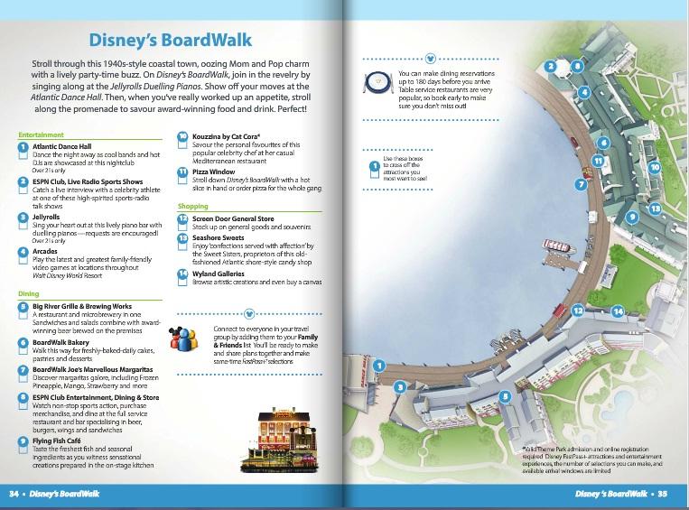 [WDW + DCL] La nouvelle brochure 2014 (Anglais) 710