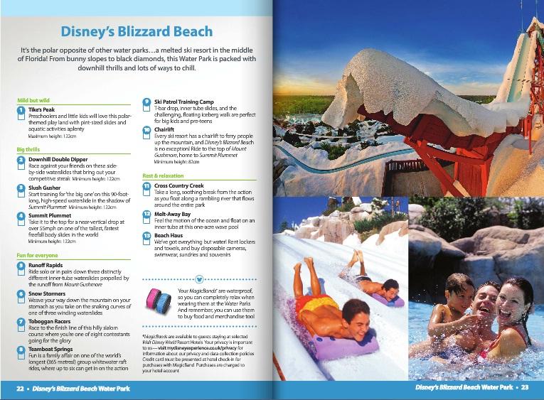 [WDW + DCL] La nouvelle brochure 2014 (Anglais) 910