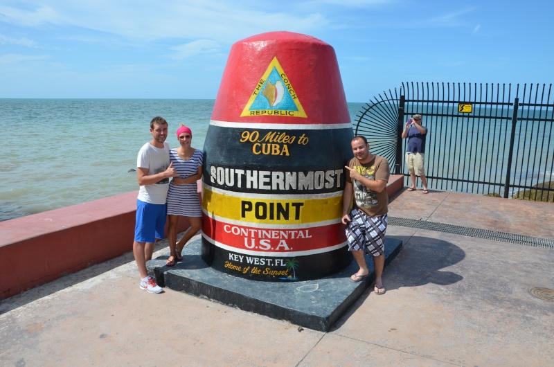 """7 États du Sud des USA - 5000 Km - 25 jours : """"De Miami à New Orleans via Atlanta"""" - Page 3 Dsc_0127"""