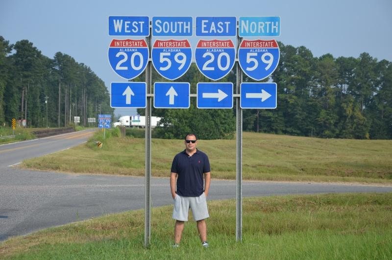 """7 États du Sud des USA - 5000 Km - 25 jours : """"De Miami à New Orleans via Atlanta"""" - Page 11 Dsc_0835"""