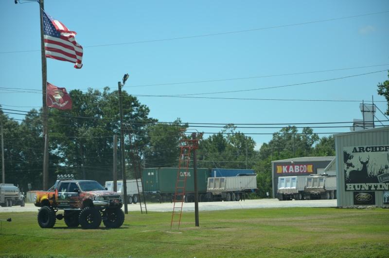 """7 États du Sud des USA - 5000 Km - 25 jours : """"De Miami à New Orleans via Atlanta"""" - Page 11 Dsc_0840"""