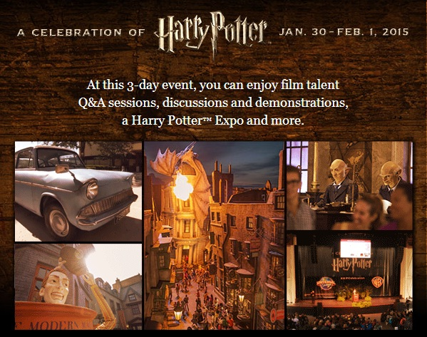 [Universal Studios Florida] The Wizarding World of Harry Potter - Diagon Alley (2014) - Page 7 Hpeven10