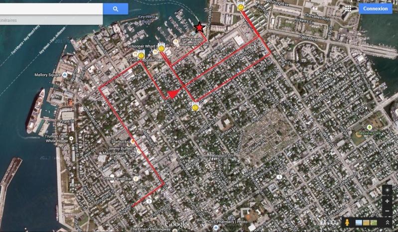"""7 États du Sud des USA - 5000 Km - 25 jours : """"De Miami à New Orleans via Atlanta"""" - Page 2 Velokw10"""