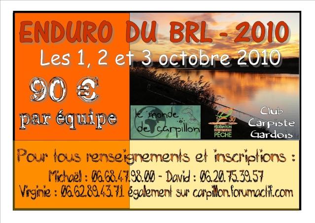Enduro du BRL 2010 ... Les inscriptions sont ouvertes ! Affich10