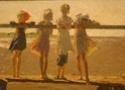 Petit, petit deviendra grand. L'enfance dans la peinture. Snb14728