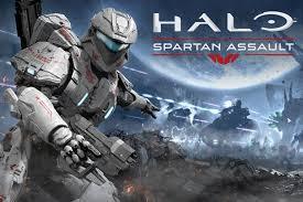 Games With Gold de juin 2014 - Halo Spartan assault Images12