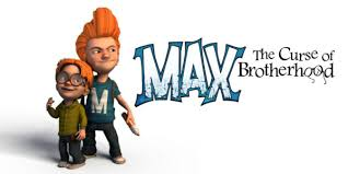 Games With Gold de juin 2014 - Max : The Curse of Brotherhood Max10