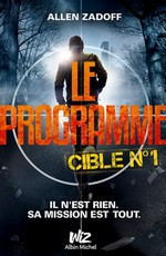 [Zadoff, Allen] Le programme, Cible n°1 97822211