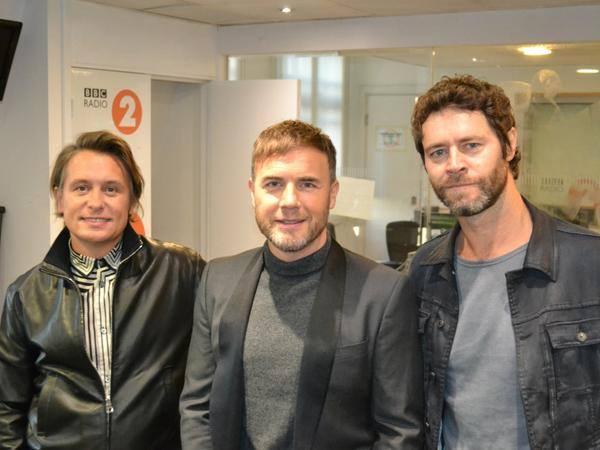 Take That à BBC radio 2, 10/10/2014 Ttradi11