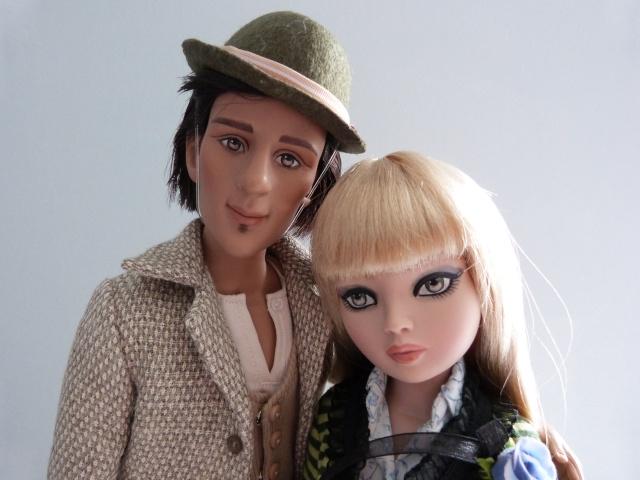 Rufus et Ello par Sylvano P1010913